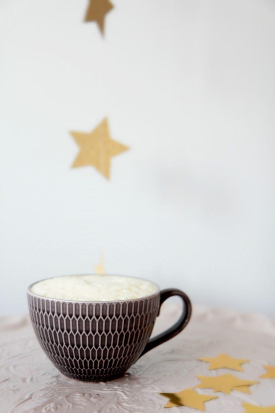 Yoga Moyo - Moon milk; hét recept om heerlijk te slapen