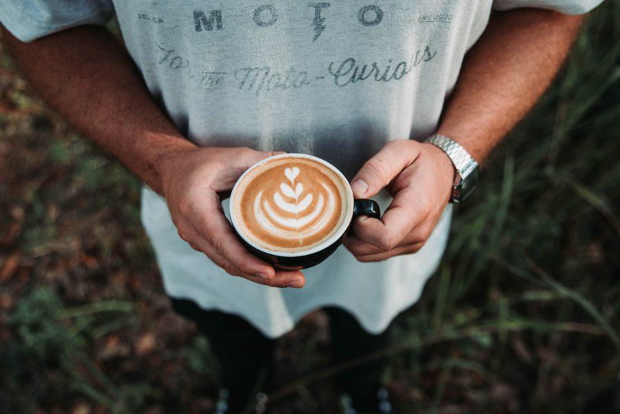 Yoga Moyo - Recept Ayurvedische Chai latte